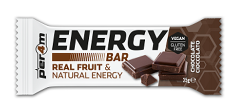 PER4M Ενεργειακή μπάρα Σοκολάτα, 35gr