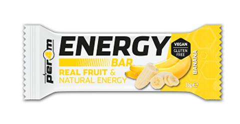 PER4M Ενεργειακή μπάρα Μπανάνα, 35gr