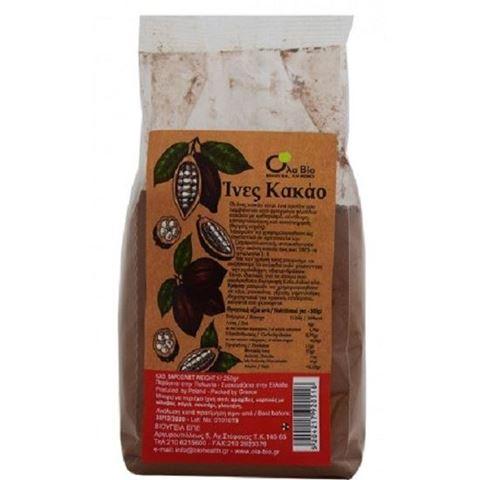 Ίνες Κακάο ΒΙΟ 250gr