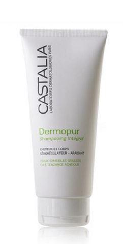 Castalia Dermopur Shampooing Integral 200ml