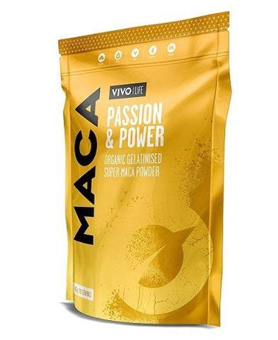 VIVO Maca Powder, 80gr