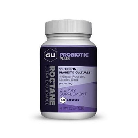 GU Probiotic Plus 60 Κάψουλες