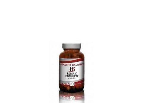 Bio Land Ester C 500, 120 Φυτικές Κάψουλες