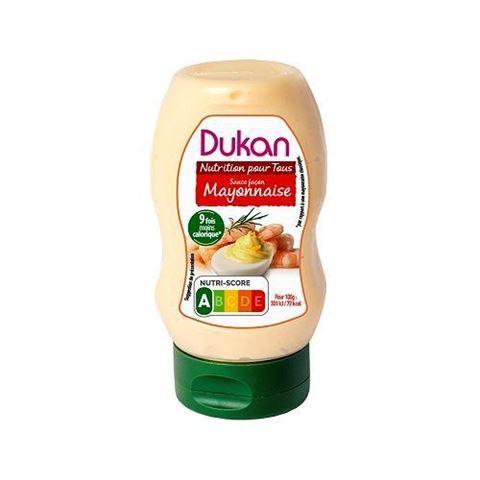 Dukan Expert Mayonnaise Μαγιονέζα, 300ml