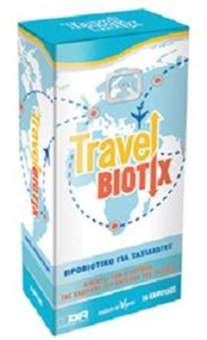 Quest Travel Biotix 16 Caps