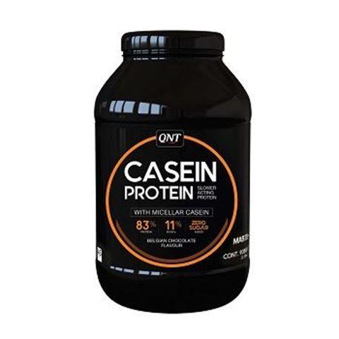 QNT Casein Protein Belgian Chocolate, 908γρ