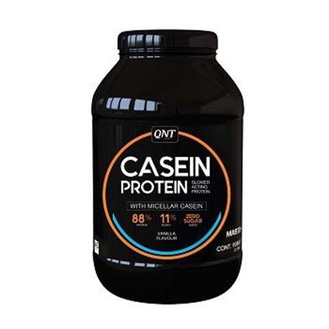 QNT Casein Protein Vanilla, 908γρ