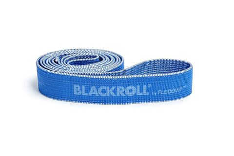 Blackroll Super Bands 104cm Blue - Strong