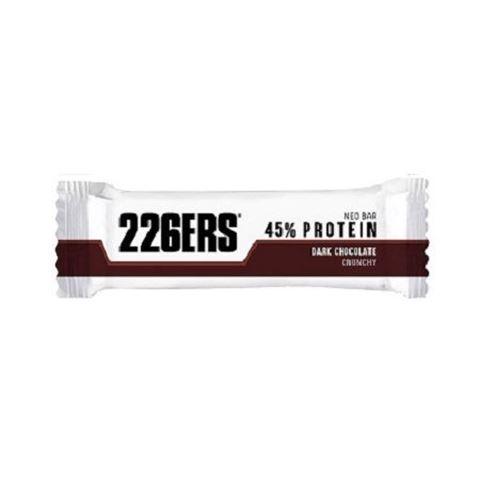 226ERS Neo Bar 45% Protein Dark Chocolate Crunchy 50gr