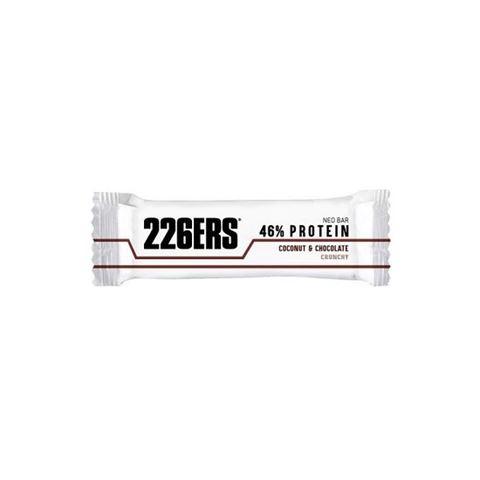 226ERS Neo Bar 45% Protein Coconut & Chocolate Crunchy 50gr