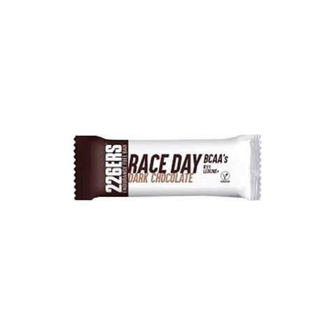 226ERS Endurance Fuel Bar Race Day Dark Chocolate+BCAA'S 40gr