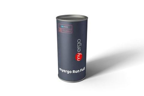 myergo Run Full