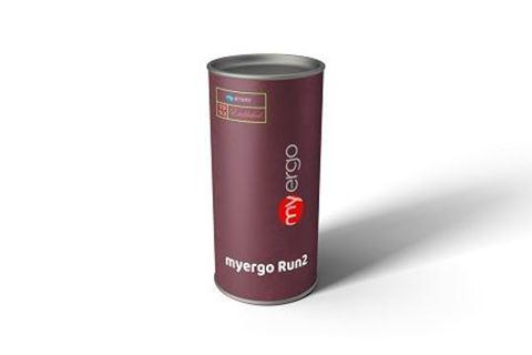 myergo Run2