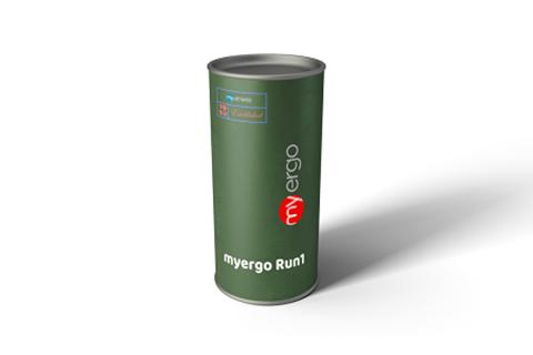 myergo Run1
