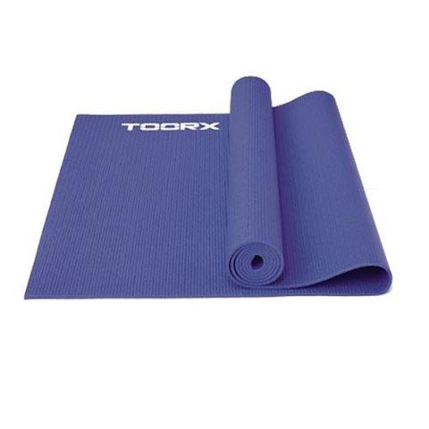 Στρώμα Yoga MAT-174 Μωβ, Toorx (173 x 60 x 0,4 cm), 10-432-186
