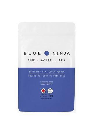 Blue Ninja Μπλε Αντιοξειδωτικό Τσάι 70gr