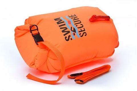 Swim Secure Dry Bag Μεσαία