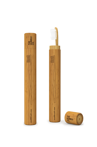The Humble Co. Toothbrush Case - Adult
