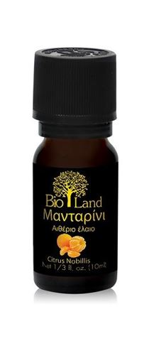 Bioland Αιθέριο Έλαιο Μανταρίνι, 10ml