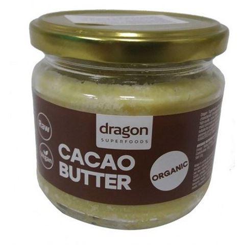 Dragon Cocoa Butter 300ml