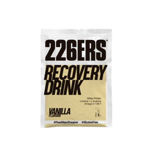 226ERS Recovery Drink VANILLA 50gr