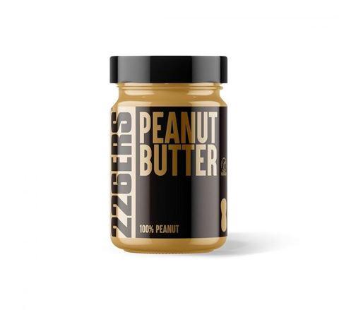226ERS Peanut Butter, Φρυγανισμένο φυστικοβούτυρο 100% 320 gr