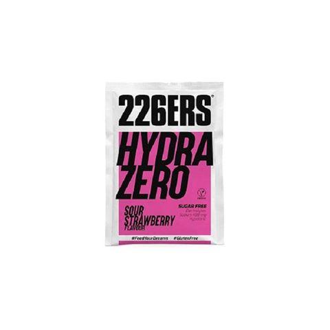 226ERS Hydrazero - Hypotonic Drink Sour Strawberry 7,5gr