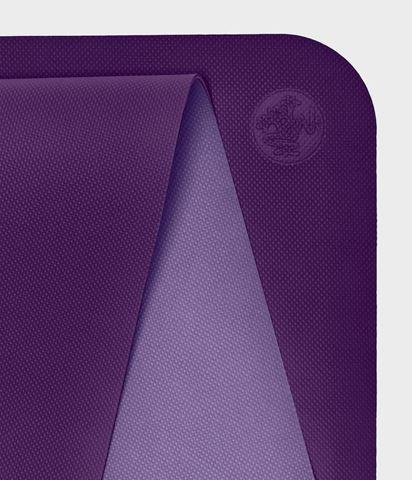 Manduka Begin Yoga Mat Magic 5mm