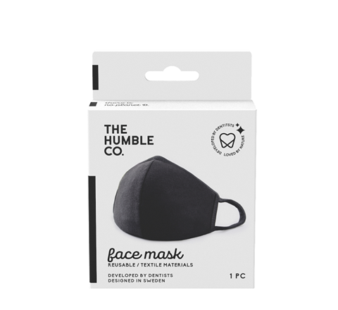 The Humble Co. Face Mask - Unisex - Μάσκα προστασίας προσώπου