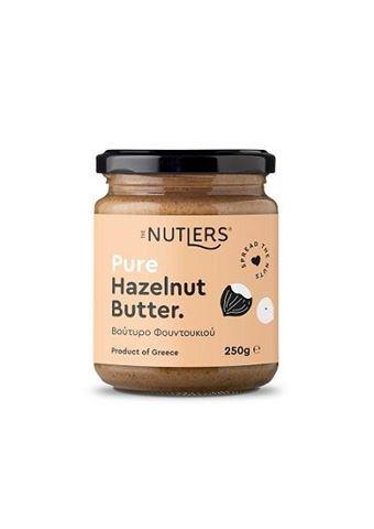The Nutlers - Φουντουκοβούτυρο 250γρ