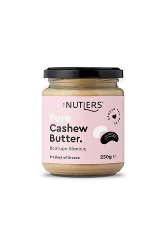 The Nutlers - Βούτυρο κάσιους 250γρ