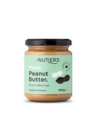The Nutlers - Φυστικοβούτυρο 250γρ