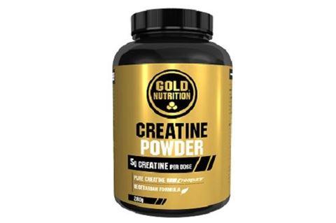 Gold Nutrition Creatine Powder 280gr