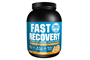 Gold Nutrition Fast Recovery Πορτοκάλι - 1 kg