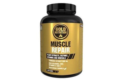 Gold Nutrition Muscle Repair 60 Vegan Caps