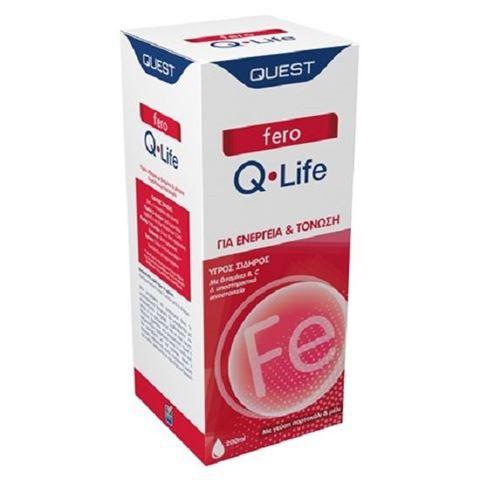 Quest Fero Q-Life, 200ml