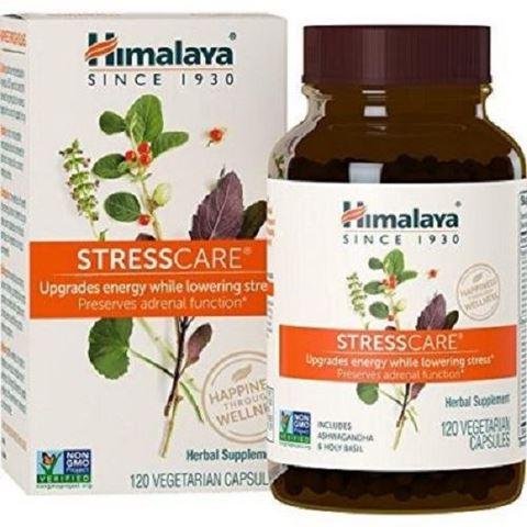 Himalaya Stresscare 120 Ταμπλέτες
