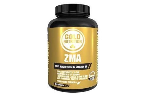 Gold Nutrition ZMA 90 caps