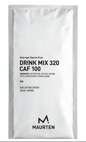 Maurten Drink Mix 320 Caffeine 83gr