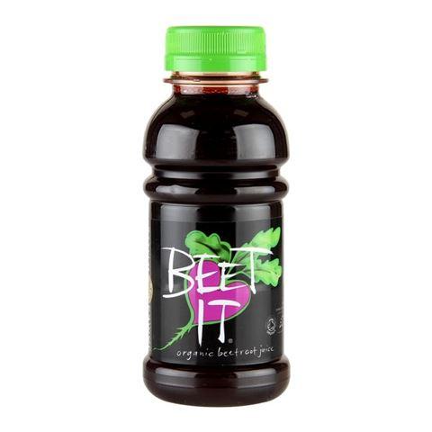 Beet It Organic 250ml χυμός παντζάρι