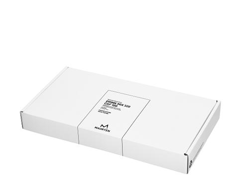 Maurten Drink Mix 320 Caffeine BOX 14 τεμ.