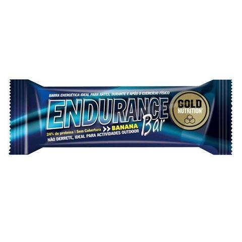 Gold Nutrition Endurance Bar Banana, 60gr