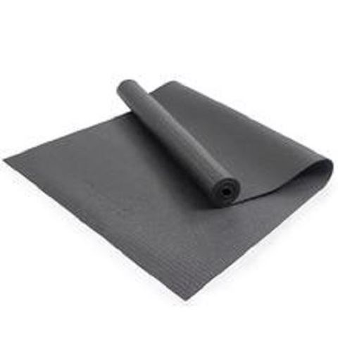 Ryder Hub Entry Level Yoga Mat - Black