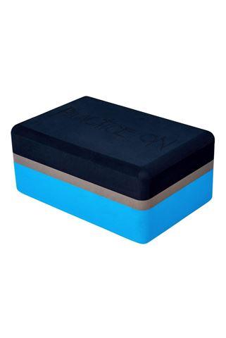 Manduka Ανακυκλωμένο Foam Block  Dresden Blue