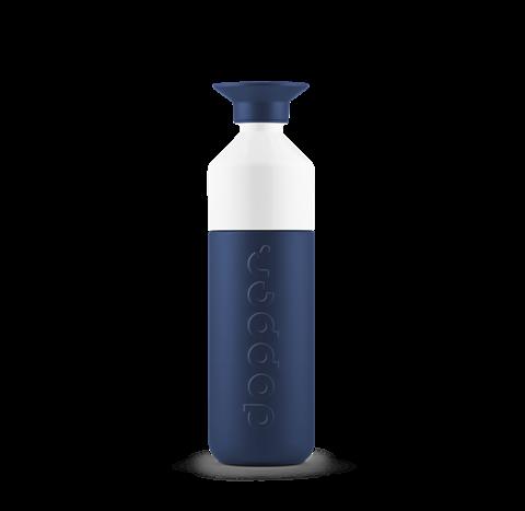 Dopper Insulated Bottle Braker Blue 350ml