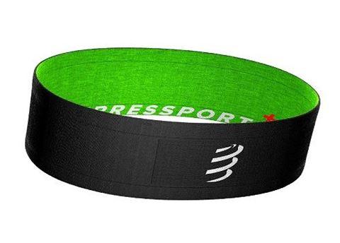 CompresSport FreeBelt XS / S, Black Lime