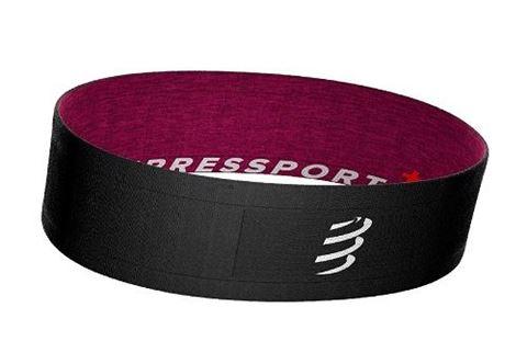 CompresSport FreeBelt XS / S, Black Pink