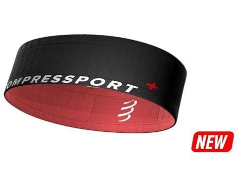 CompresSport FreeBelt XL / XXL, Black Coral