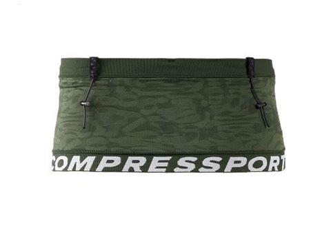 CompresSport FreeBelt Pro M / L, Jungle Green
