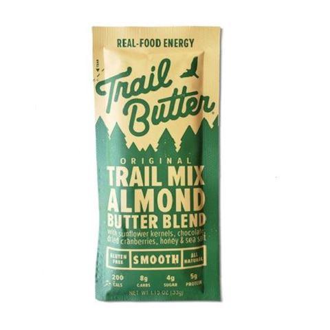 Trail Butter Original Trail Mix Nut Butter Blend Sachet, 33gr